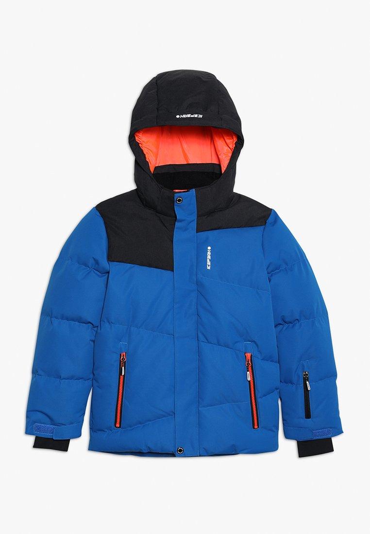 Icepeak - LINTON  - Ski jacket - aqua