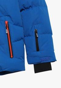 Icepeak - LINTON  - Ski jacket - aqua - 3
