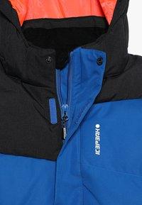 Icepeak - LINTON  - Ski jacket - aqua - 5