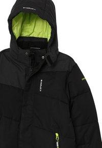 Icepeak - LINTON  - Ski jacket - black - 4