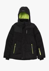 Icepeak - LINTON  - Ski jacket - black - 0