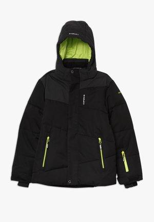 LINTON  - Ski jas - black