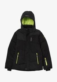 Icepeak - LINTON  - Ski jacket - black - 3