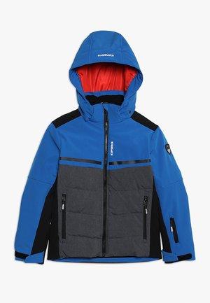 LAMBERT - Ski jacket - aqua