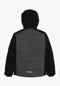 Icepeak - LAMBERT - Lyžařská bunda - black - 1