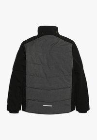 Icepeak - LAMBERT - Lyžařská bunda - black - 2