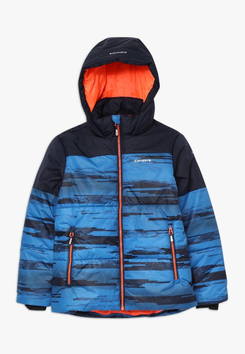 Icepeak - KELLER  - Ski jacket - aqua
