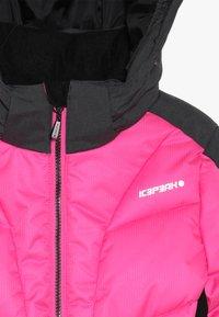 Icepeak - LEAL - Lyžařská bunda - hot pink - 6