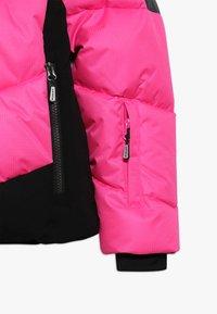 Icepeak - LEAL - Lyžařská bunda - hot pink - 4