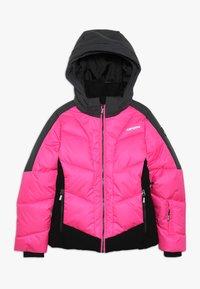 Icepeak - LEAL - Lyžařská bunda - hot pink - 2