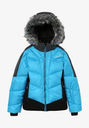 LEAL - Ski jas - turquoise