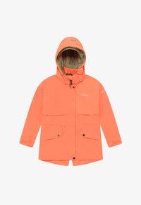 Icepeak - KINGSIEY - Hardshell jacket - abricot - 3