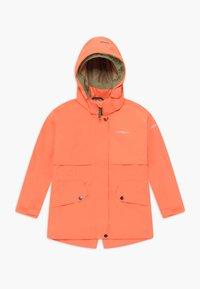 Icepeak - KINGSIEY - Hardshell jacket - abricot - 0