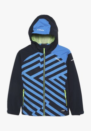 KANGLEY - Hardshell jacket - royal blue