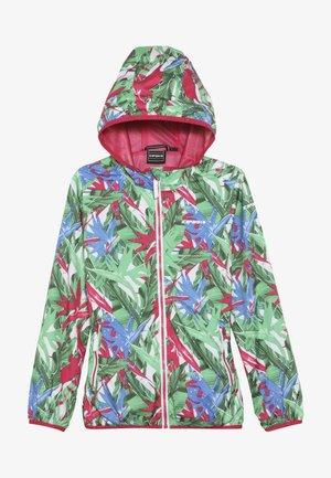 KOLOA - Outdoor jacket - emerald