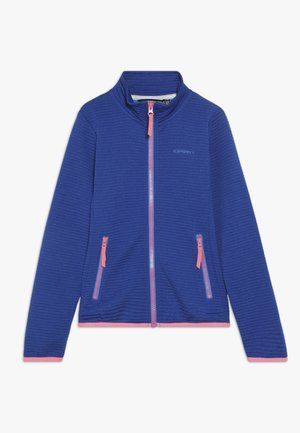 KEACHI - Training jacket - aqua