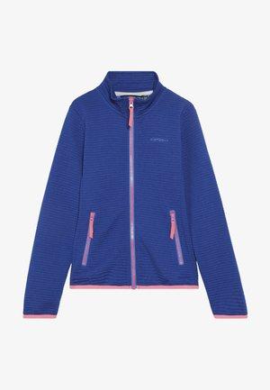 KEACHI - Training jacket - aqua