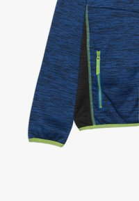 Icepeak - KINSMAN  - Fleecová bunda - royal blue - 3