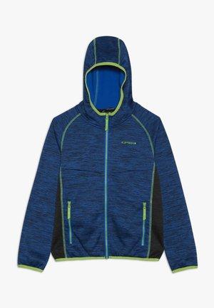 KINSMAN  - Fleece jacket - royal blue