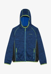 Icepeak - KINSMAN  - Fleecová bunda - royal blue - 2