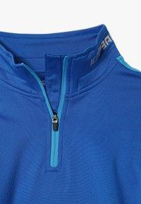 Icepeak - ROBIN - Long sleeved top - aqua - 3