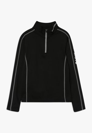 ROBIN - Long sleeved top - black