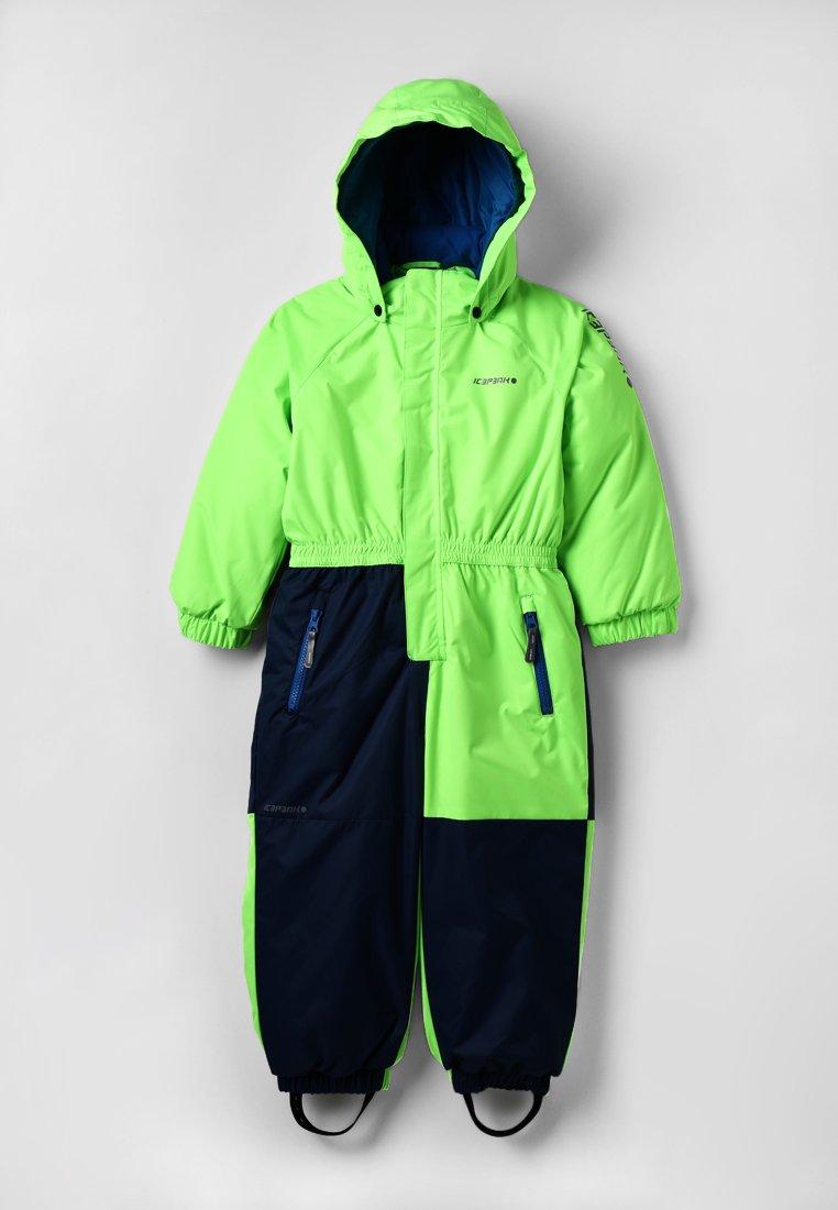 Icepeak - JOSSE  - Snow pants - aloe
