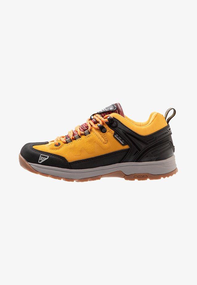 WYOT JR - Climbing shoes - yellow