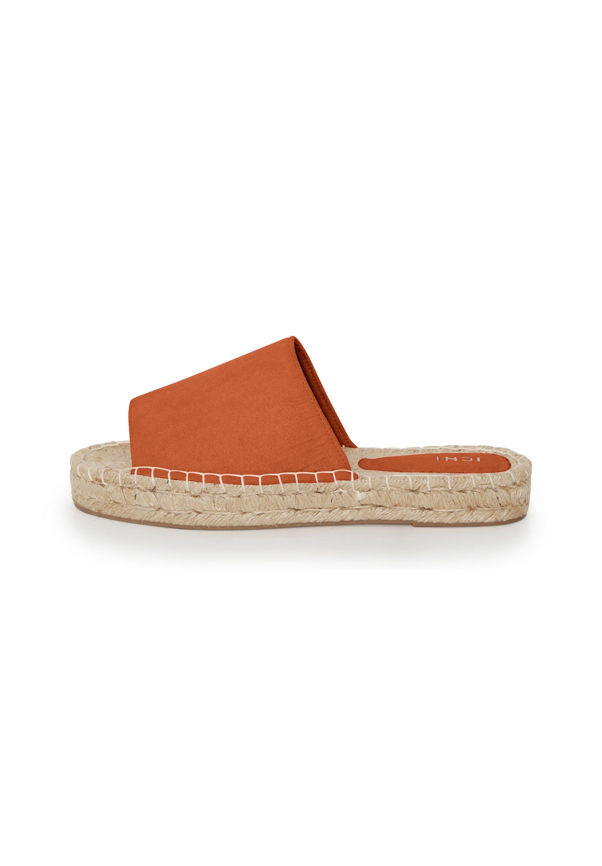 IAHIPPO FW Slip ins orange