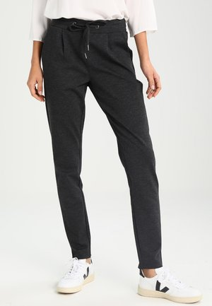 KATE - Tracksuit bottoms - dark grey
