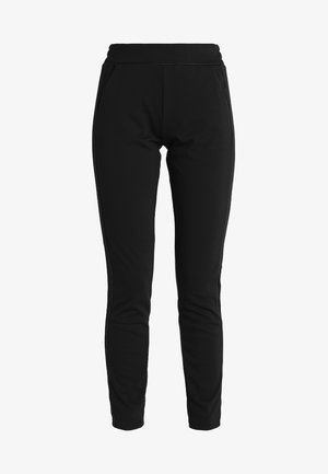 IHKATE PIPE  - Trousers - black