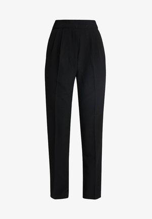 IHBELINDA PA - Trousers - black