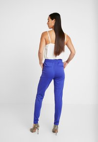 ICHI - KATE - Tracksuit bottoms - clemantis blue - 2