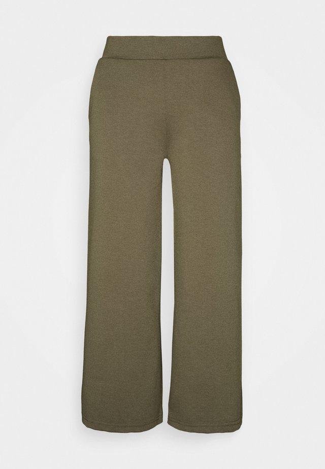 KATE CULOTTE  - Kalhoty - kalamata