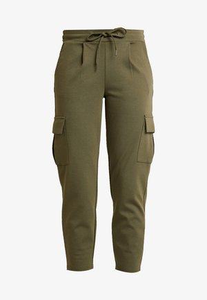 IXKATE - Teplákové kalhoty - kalamata