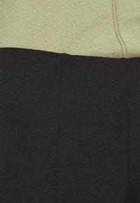 ICHI - IHKATE TREND - Legging - black - 5