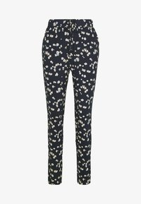 ICHI - IHLISA - Trousers - cool blue - 3