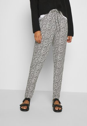IHLISA - Trousers - black