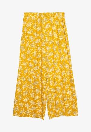 IHEMMET - Broek - golden yellow