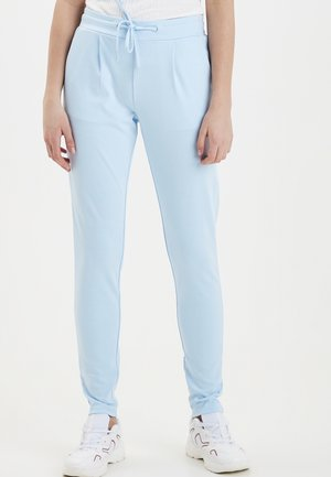 IHKATE  - Tracksuit bottoms - cool blue