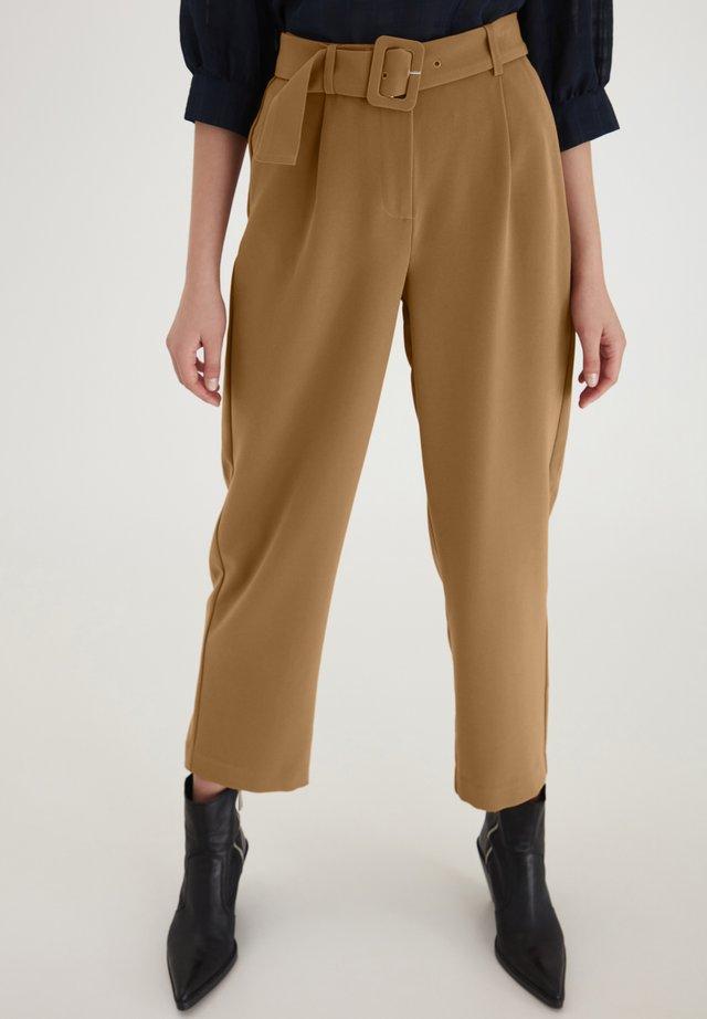 IHJINNY  - Pantalon classique - thrunsh