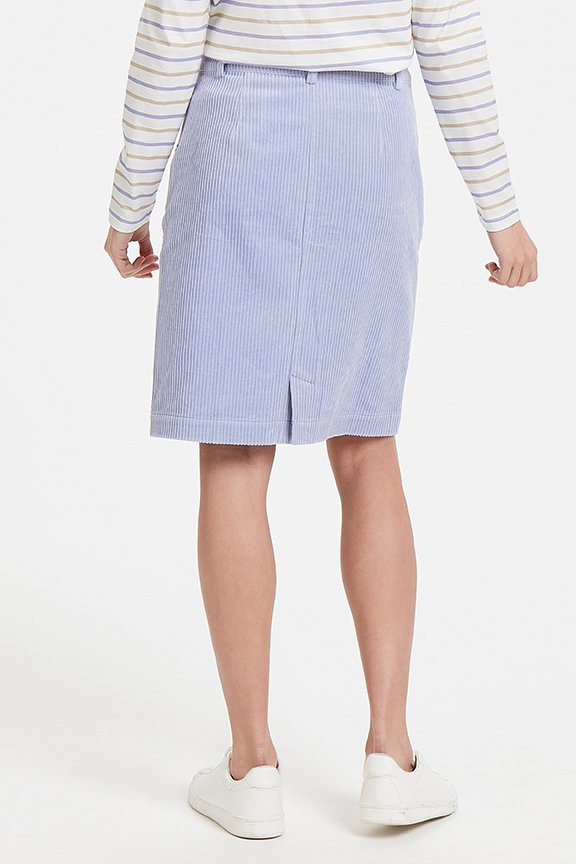 ICHI - IXNELLA SK - Blyantnederdel / pencil skirts - sweet lavender