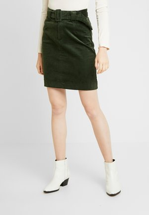 IHBEA - Mini skirt - duffel bag