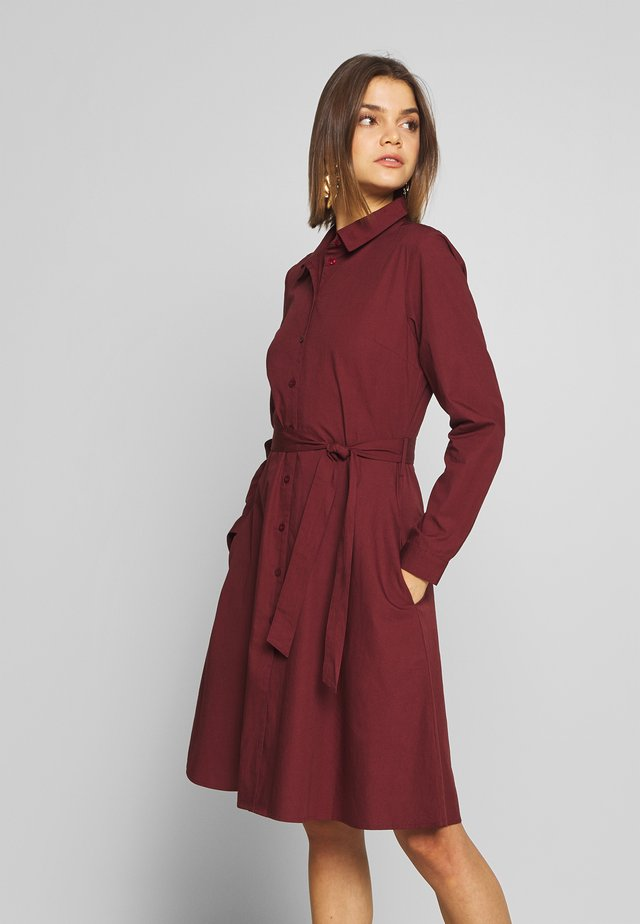 IXSARAH  - Shirt dress - andorra