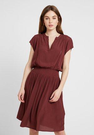 EBBA - Korte jurk - andorra