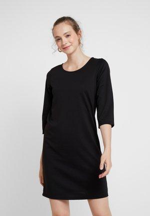 IHKATE - Žerzejové šaty - black