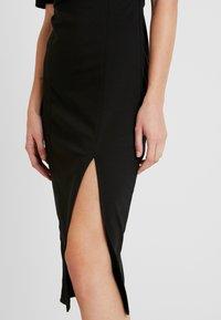 ICHI - IHKATE - Korte jurk - black - 5