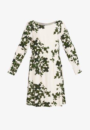 IHANELLE - Vestido informal - dark green