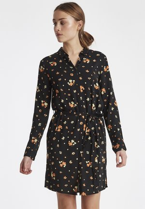 IHVERA  - Sukienka koszulowa - amber glow