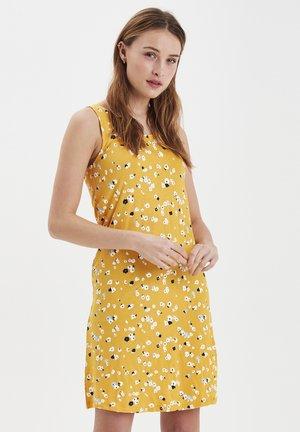 IHLISA - Robe d'été - buff yellow